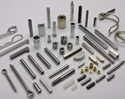 Fasteners & Mechanical Components