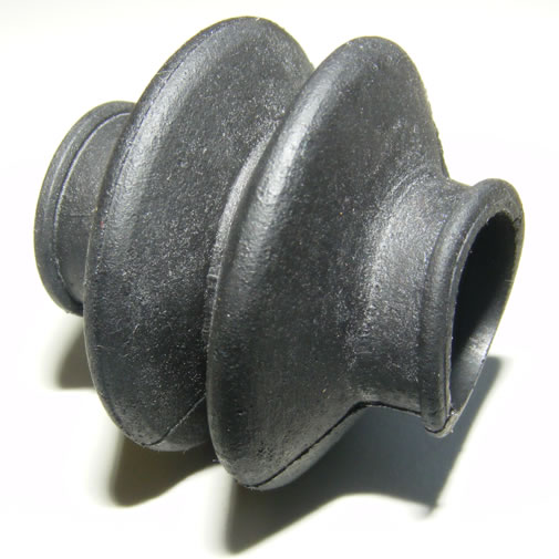 HPC Gears  Universal Joints Retaining Cover