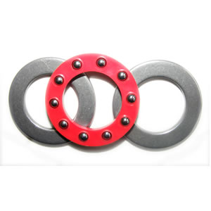 Shafts & Bearings: Ball Bearings